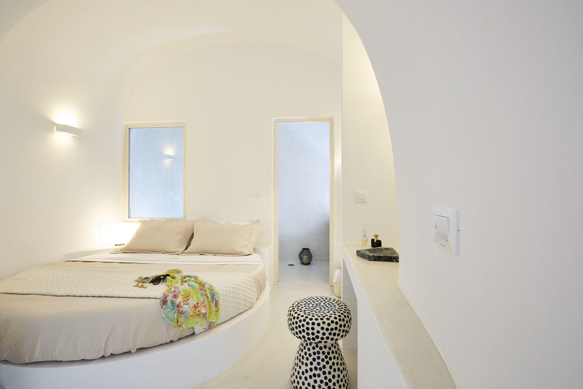 Amaya Serenity Villa Oia