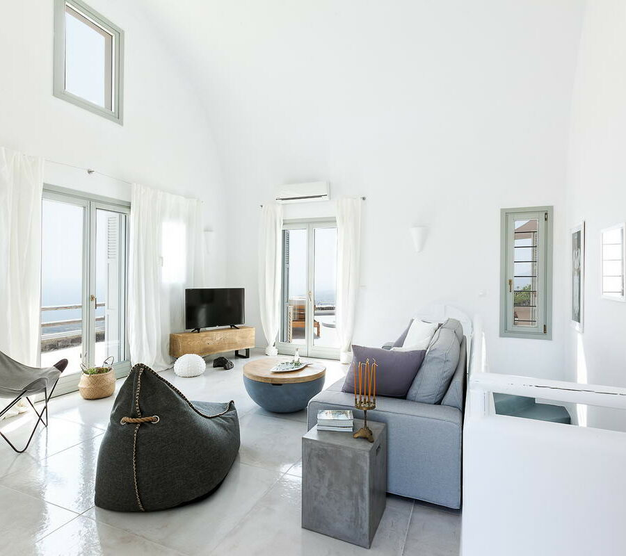 villa-vinea-santorini-lounge