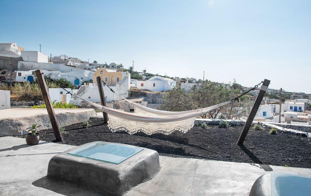 finikia villa terrace
