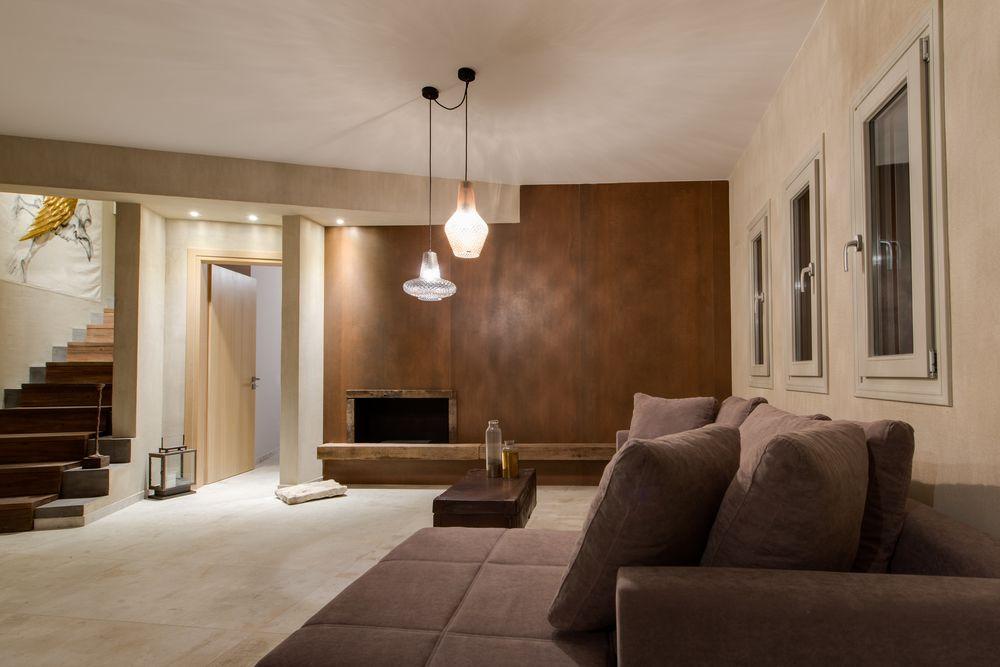 luxury imerovigli villas