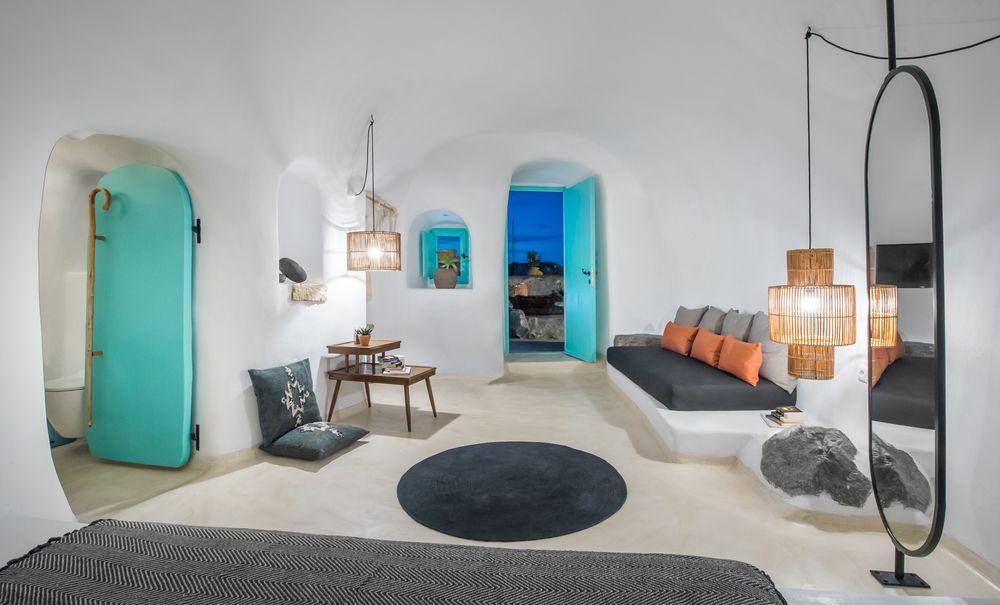 finikia villa lounge