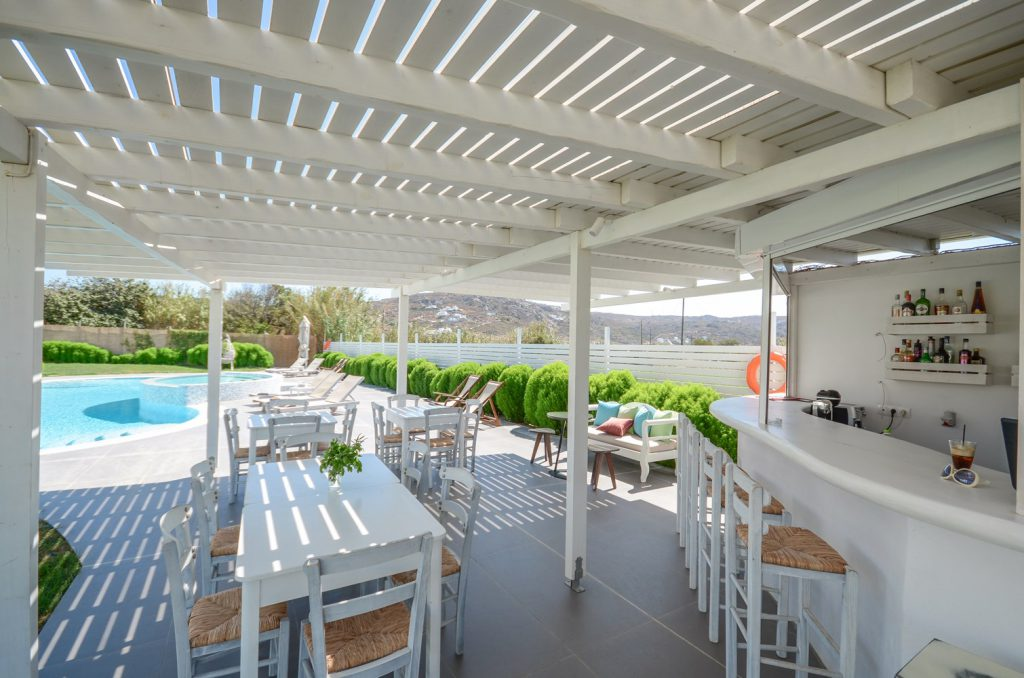 Naxos Villas    The Best Villas In Naxos    Villas With