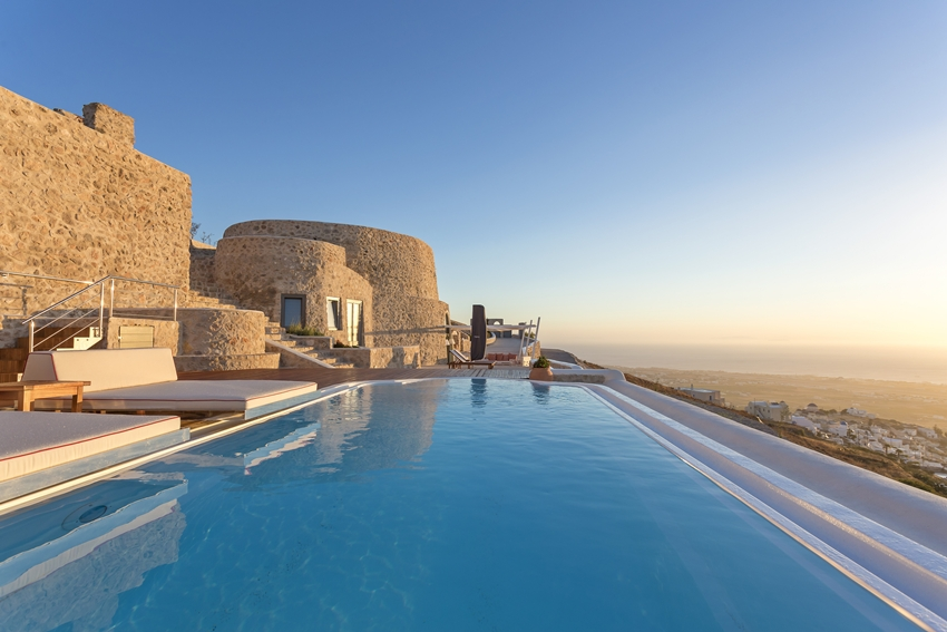 Kyklos Luxury Villa Pyrgos