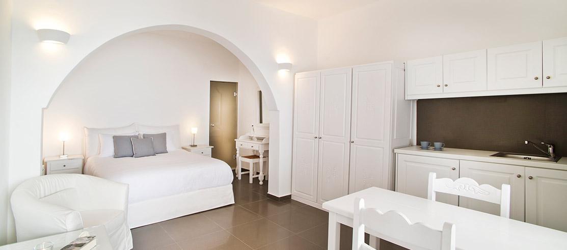 agali houses santorini