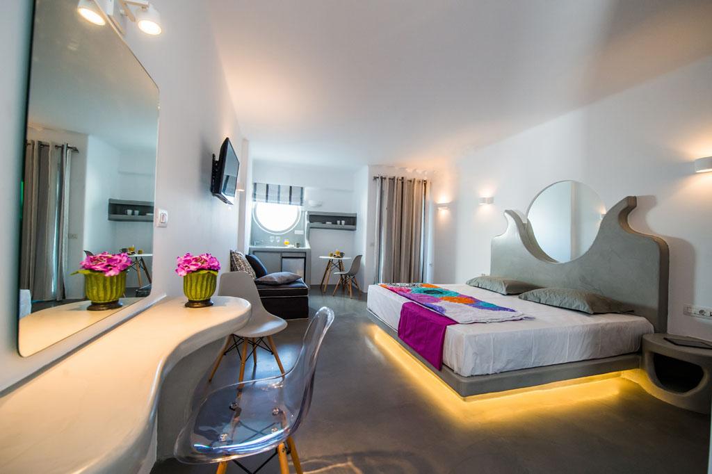 la belleza hotel images