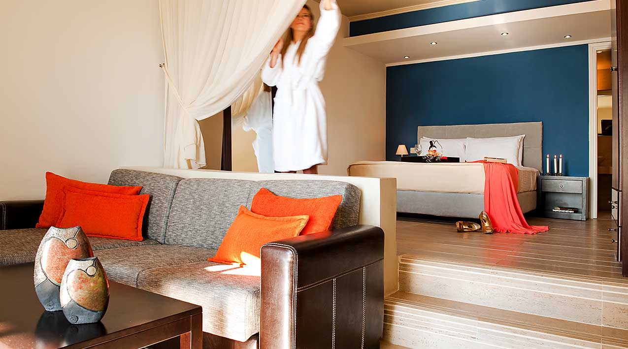 galaxy suites and villas images