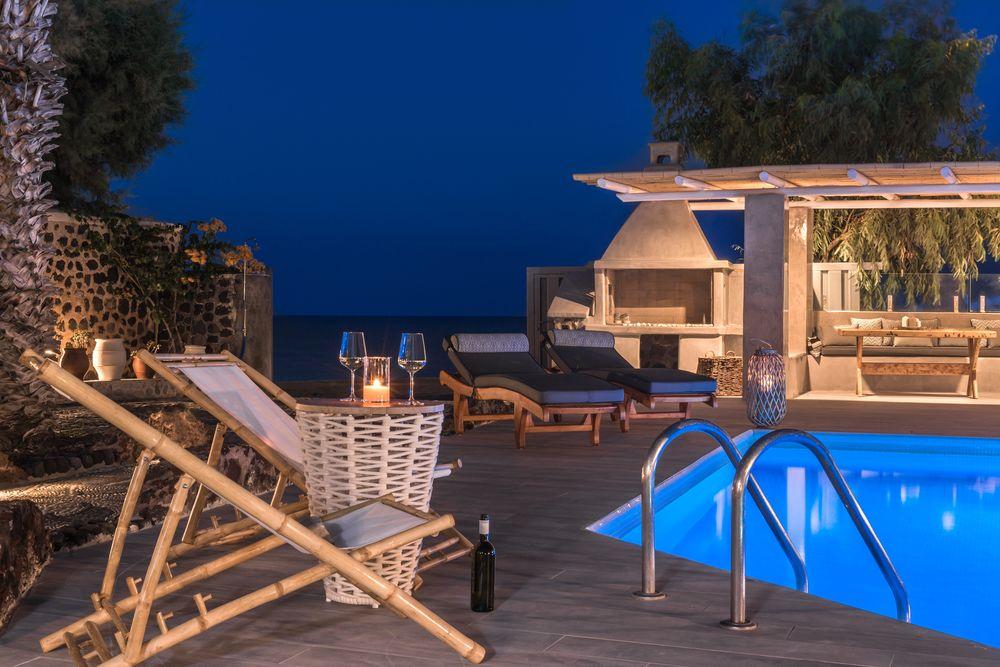 Damma Beachfront Villa image
