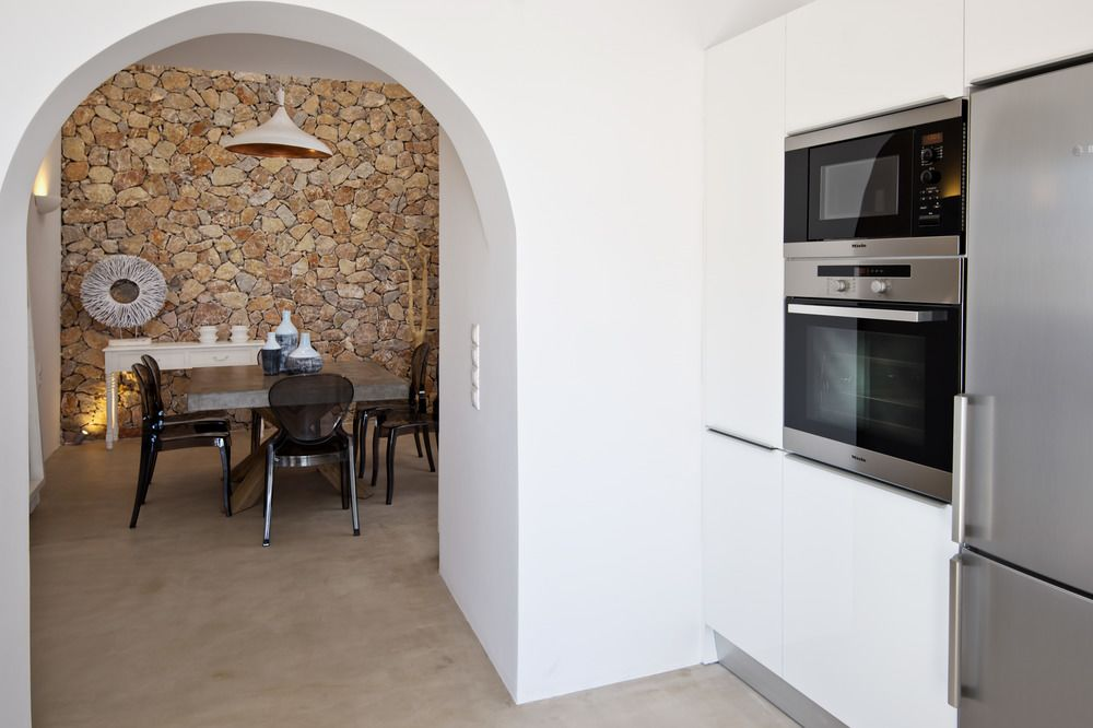 eolia luxury villas santorini