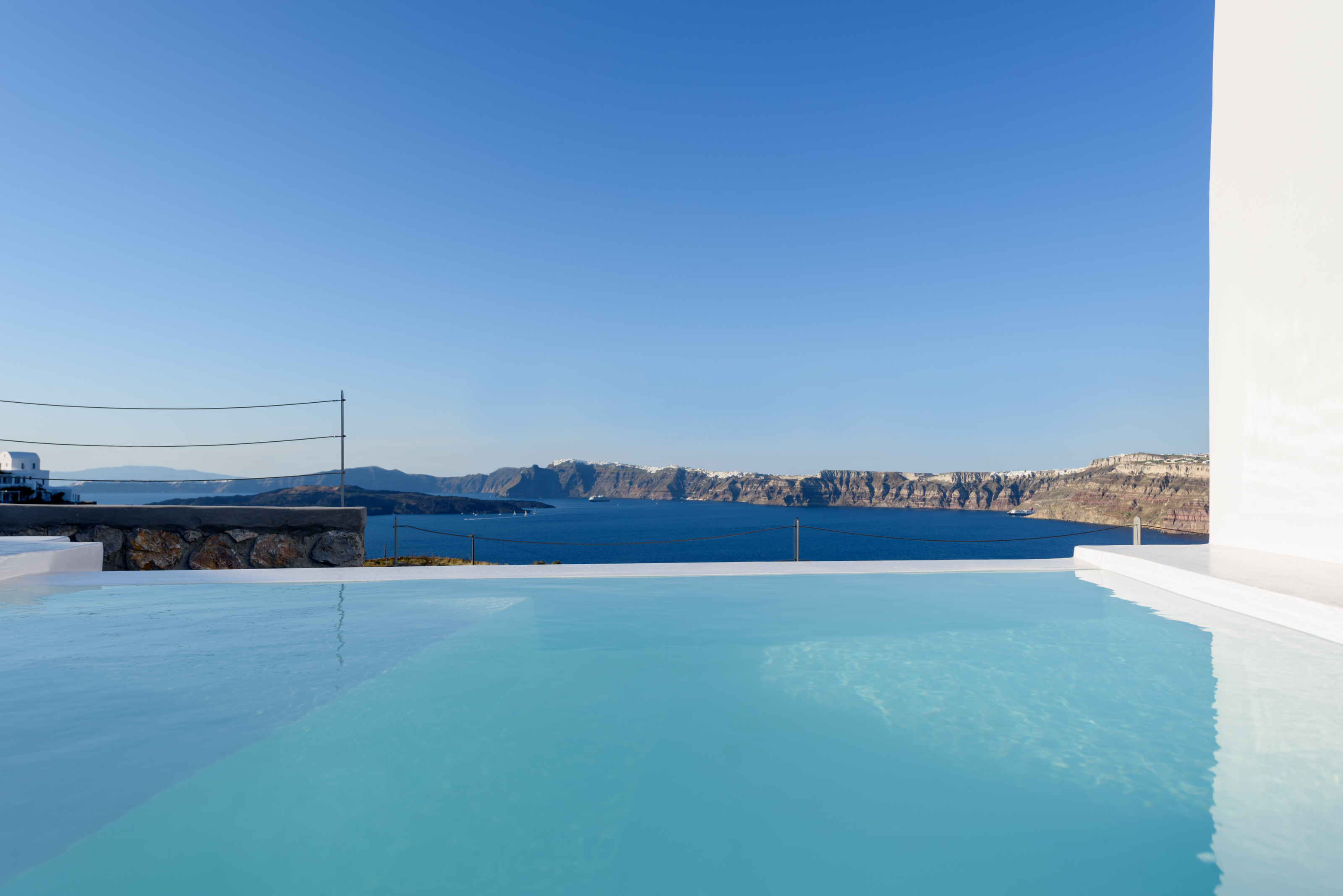 earino suites and villas images