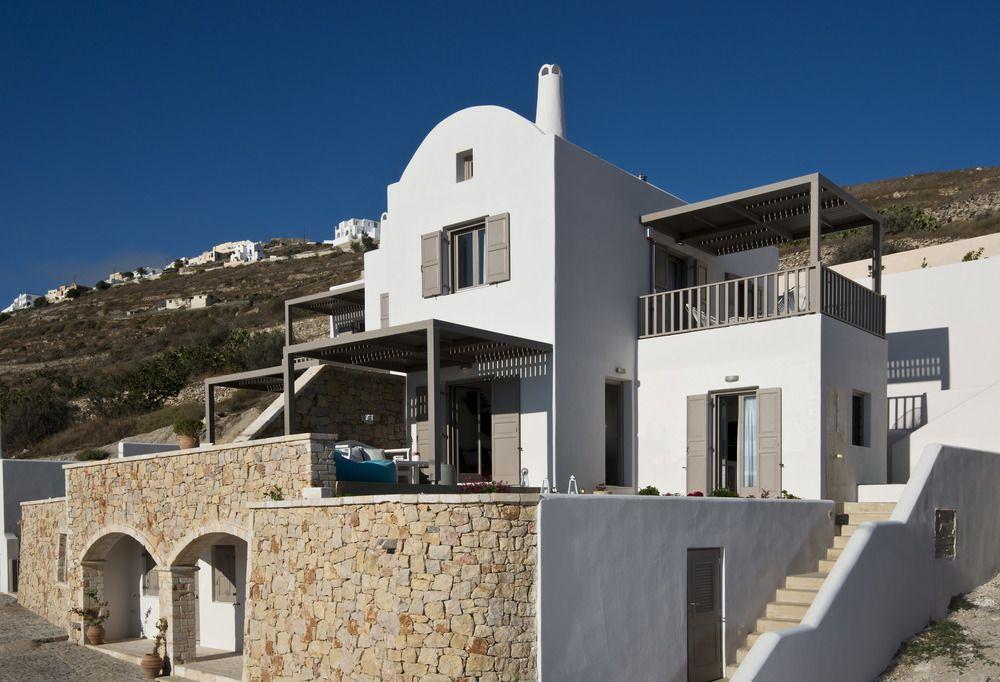 eolia luxury villas
