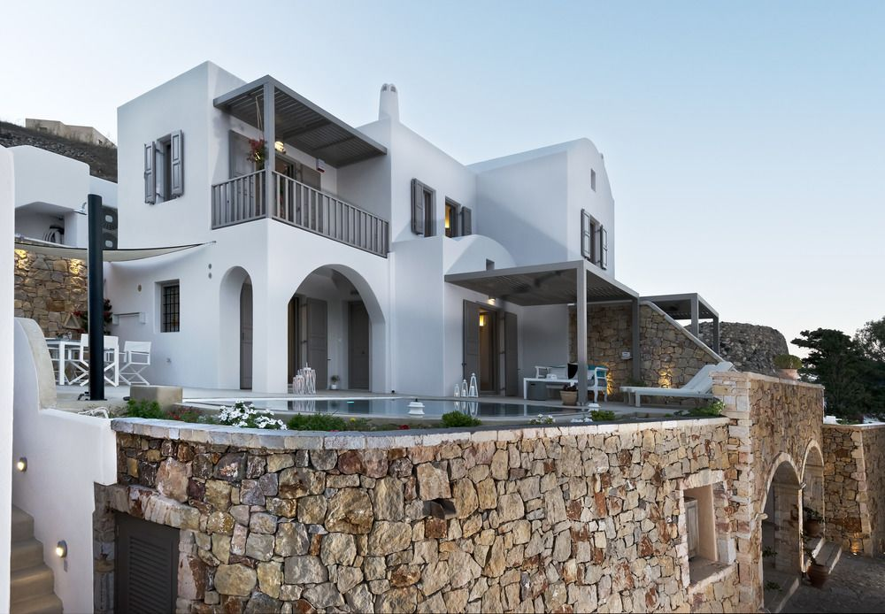 Kama Luxury Villas