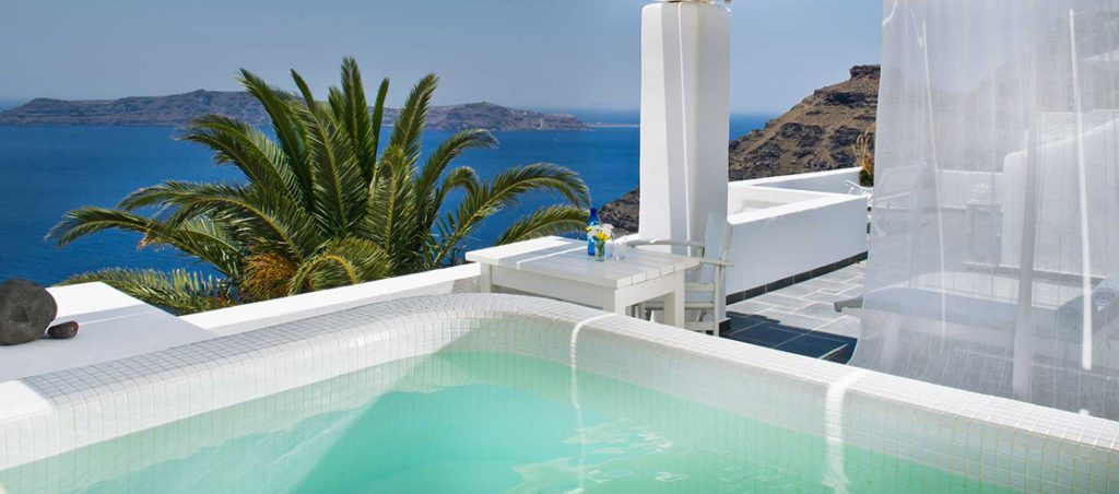 Agali Houses Santorini Firostefani Luxury Santorini
