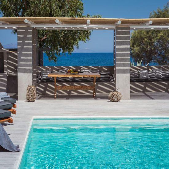 Damma Beachfront Villa