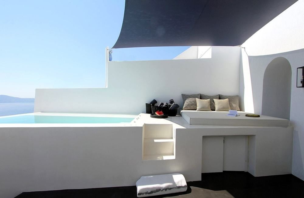 porto fira villas images