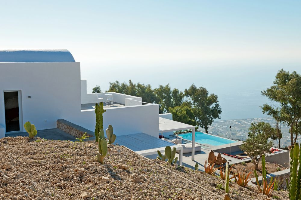 santorini heights villas