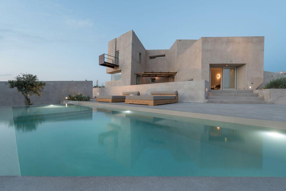 albus villas