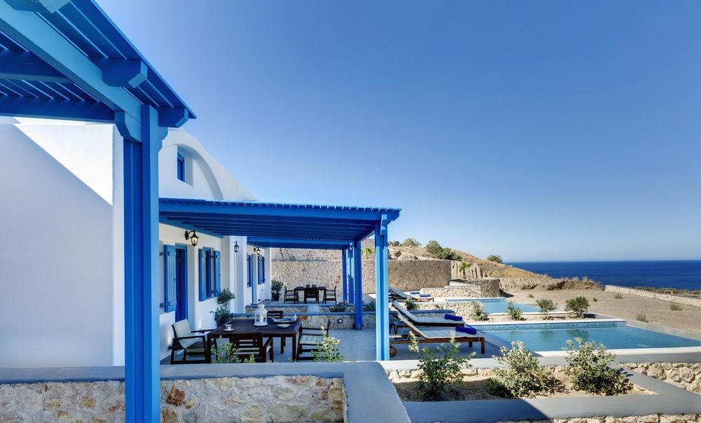 Desiterra Suites and Villas