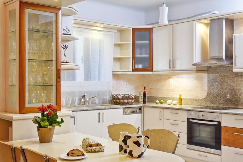 la maison luxury villa santorini