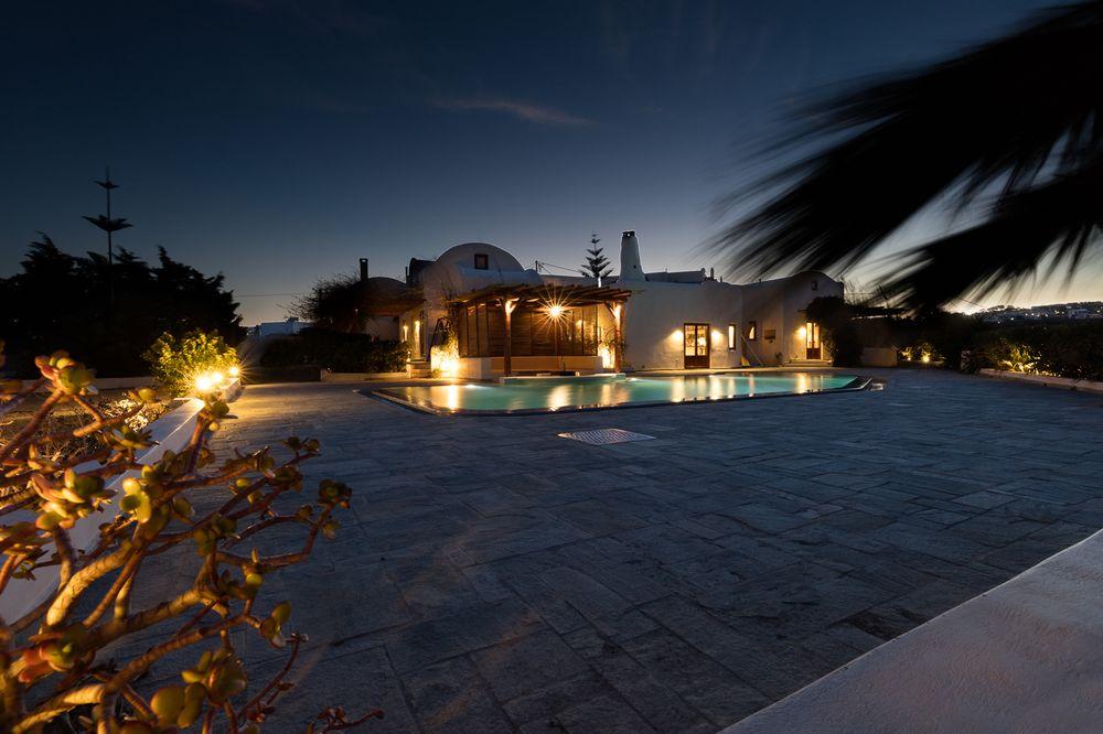 Villa Aqua Fira