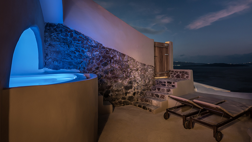 oia villas 2 bedrooms