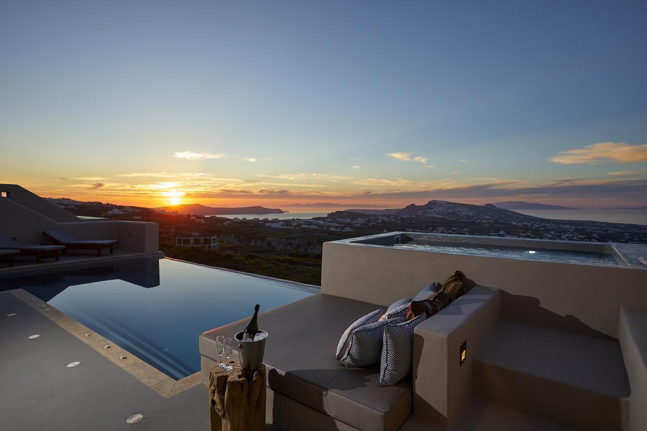 Pyrgos Hillside Villas