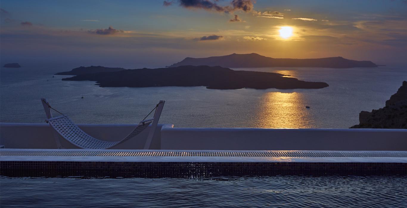 sunset view celestia grand