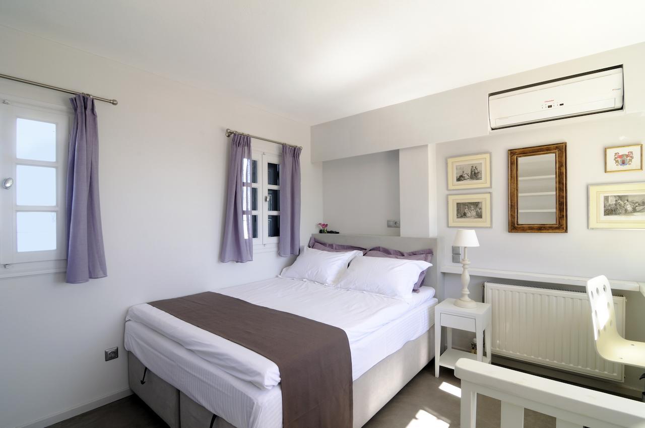 palazzo firostefani double room