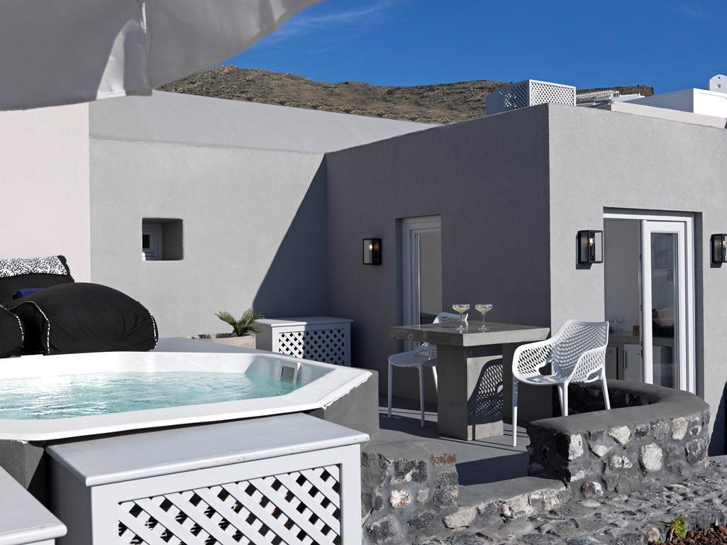 finikia luxury villas