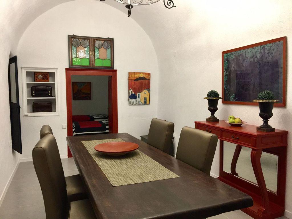 emporio cave houses holidays