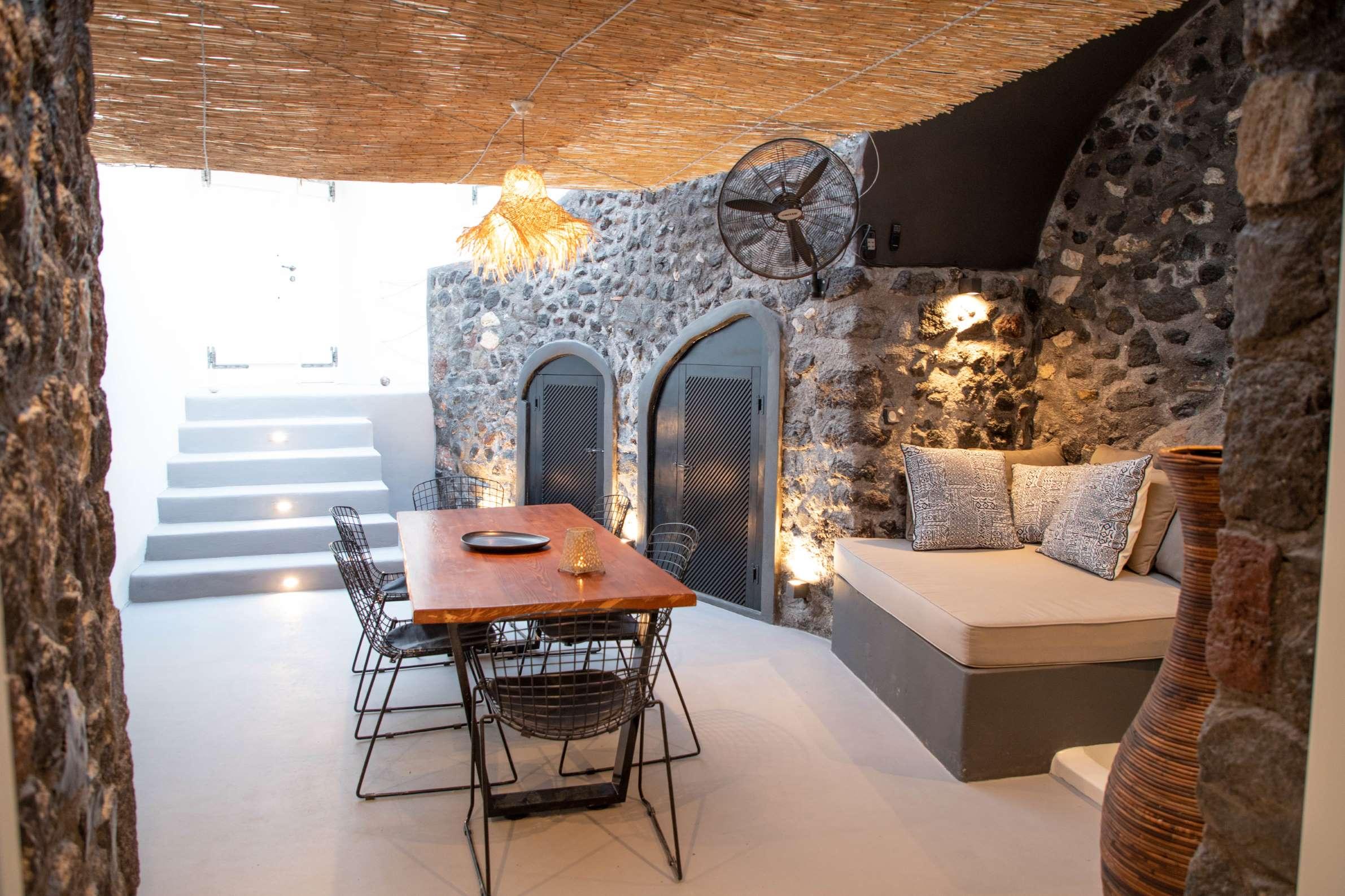 mesa gonia cave house