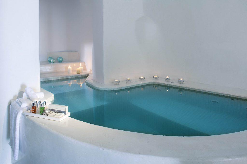 Imerovigli Caldera Luxury Suites