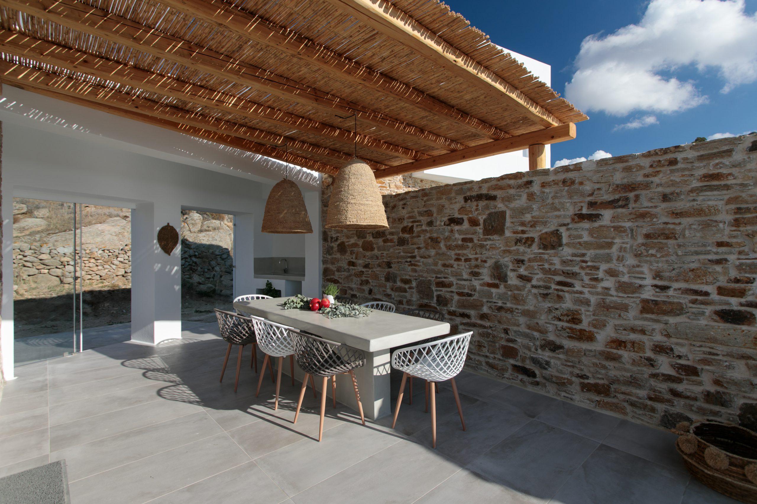 naxos villas holidays