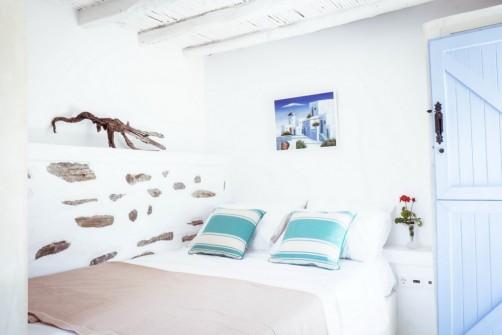 naxos villa rentals