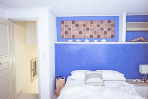 naxos 4 bedroom villas