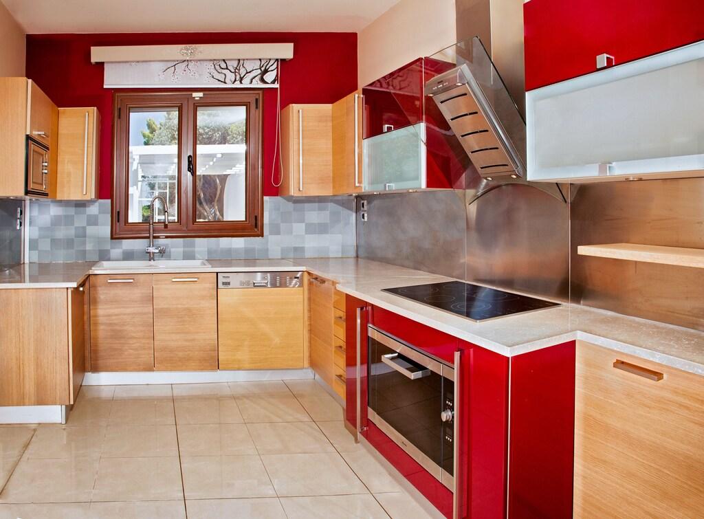 luxury villas imerovigli