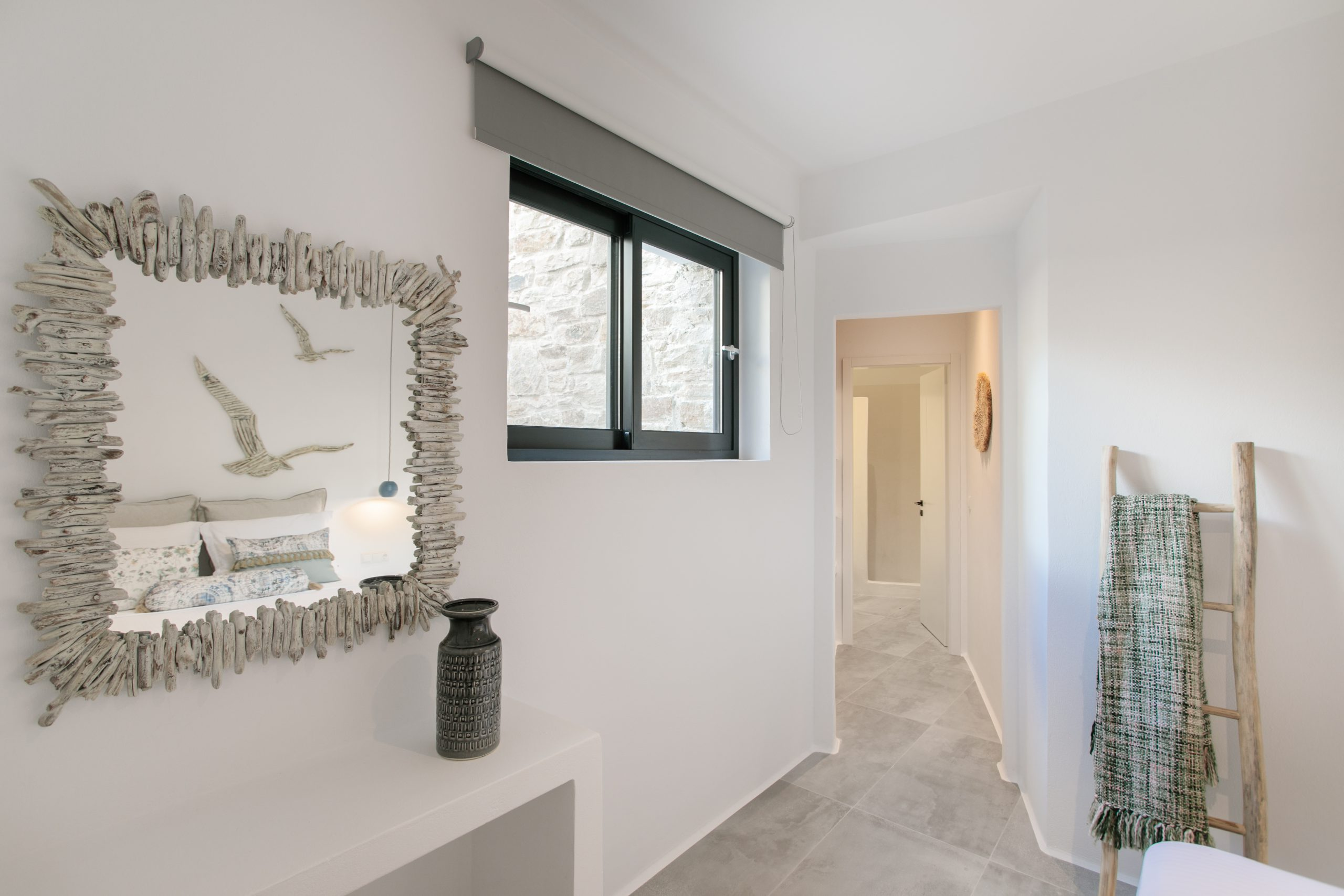 luxury naxos villas