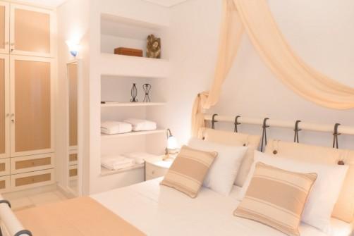 naxos luxury beach villas