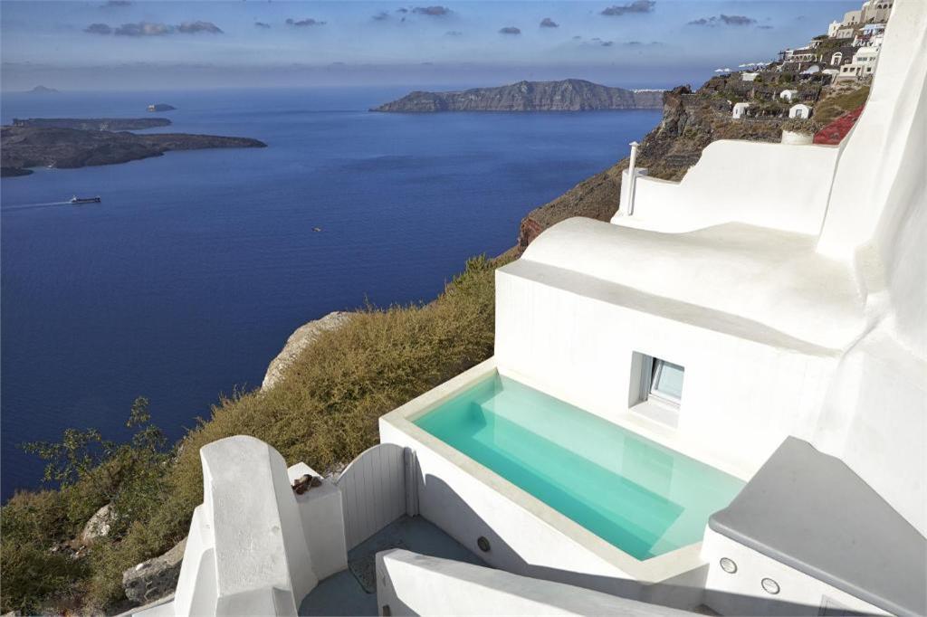 caldera view villas imerovigli