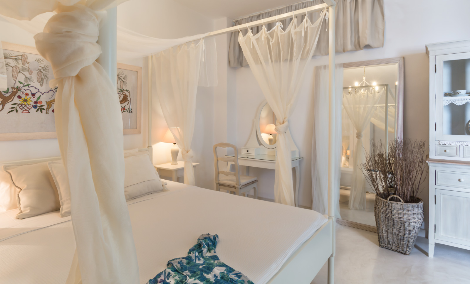 luxury santorini villas 5 bedrooms