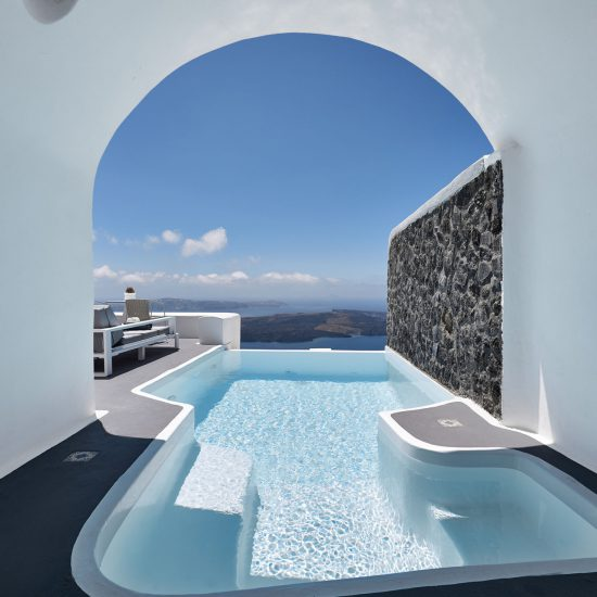 Caldera View Suites Imerovigli