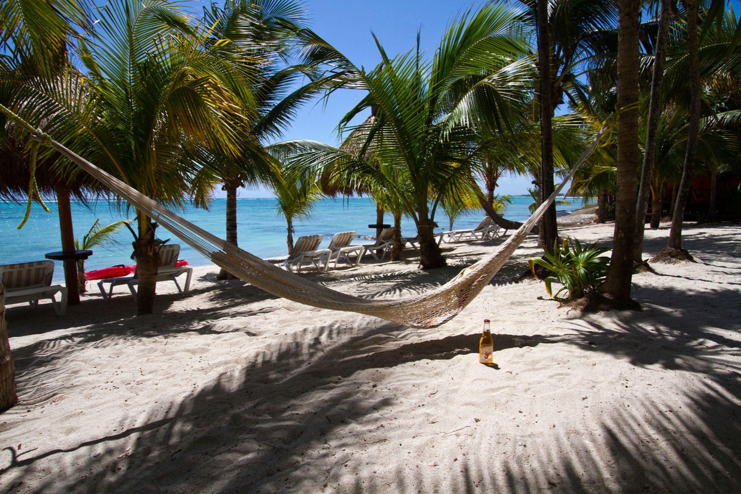 beach villas tulum