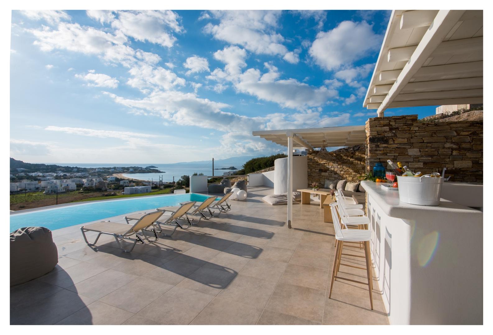 mikri vigla luxury villas