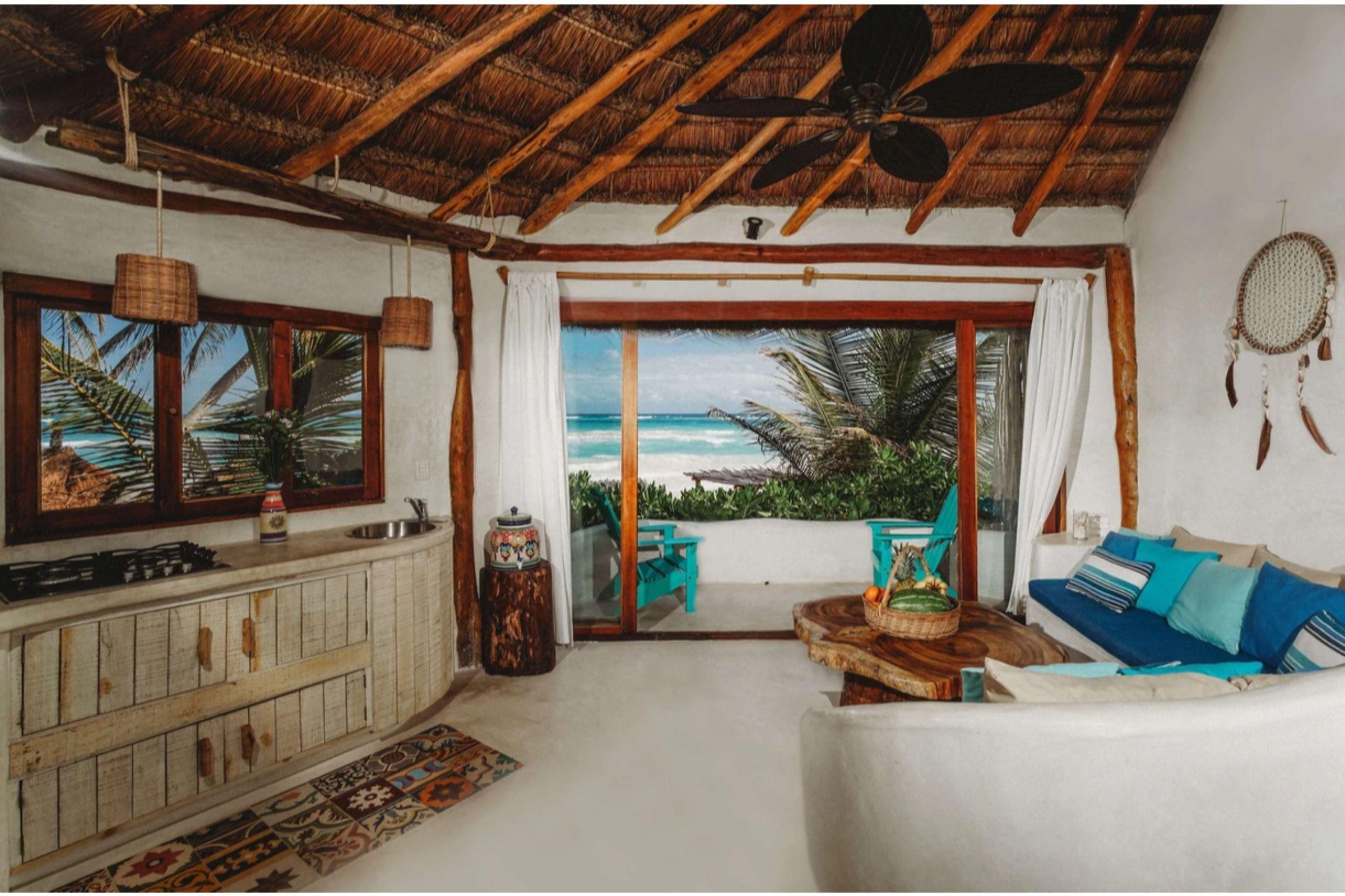 tulum luxury villas