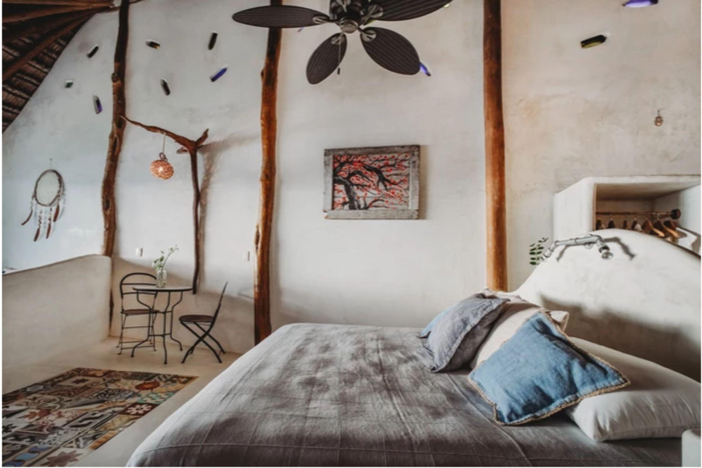 tulum villas to rent