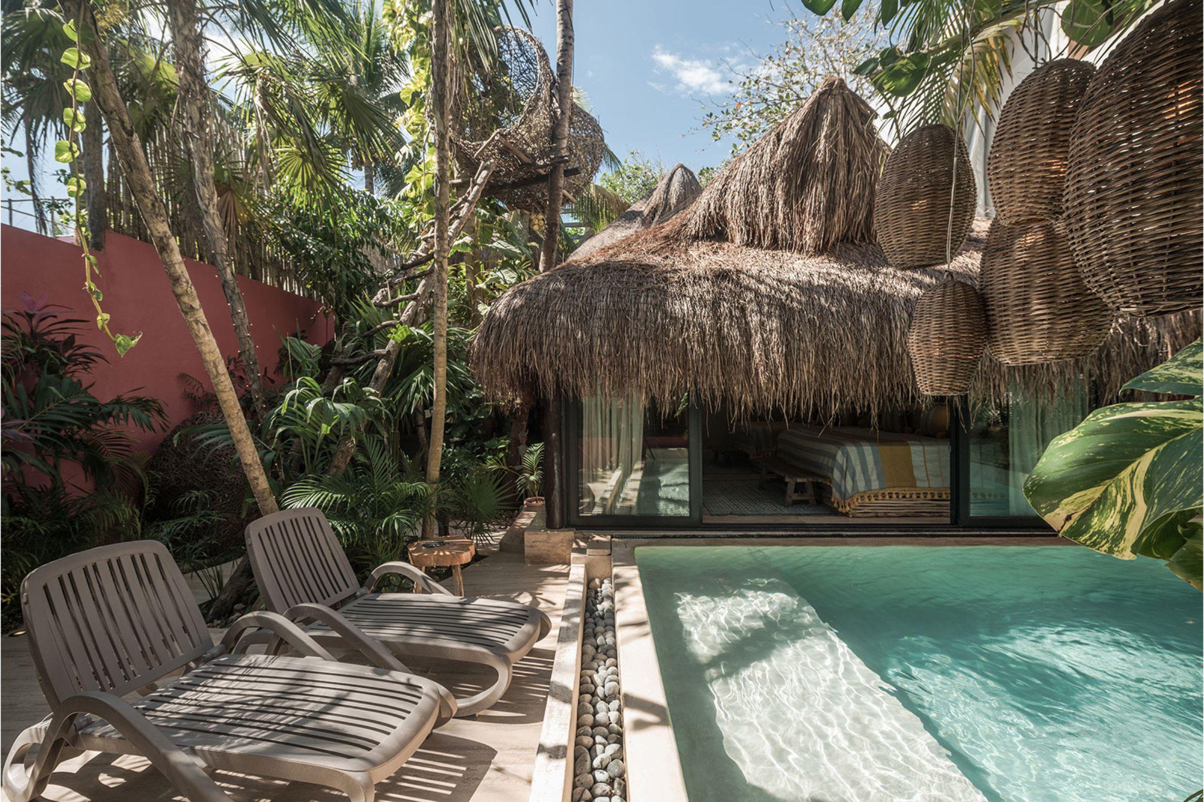 tulum luxury home rentals